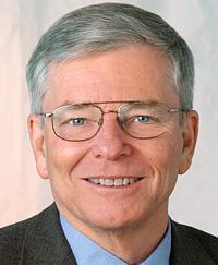 Darrell W. Johnson