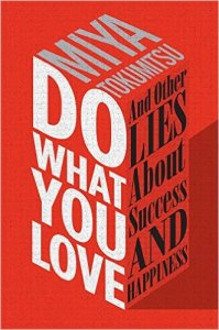 Do what you love